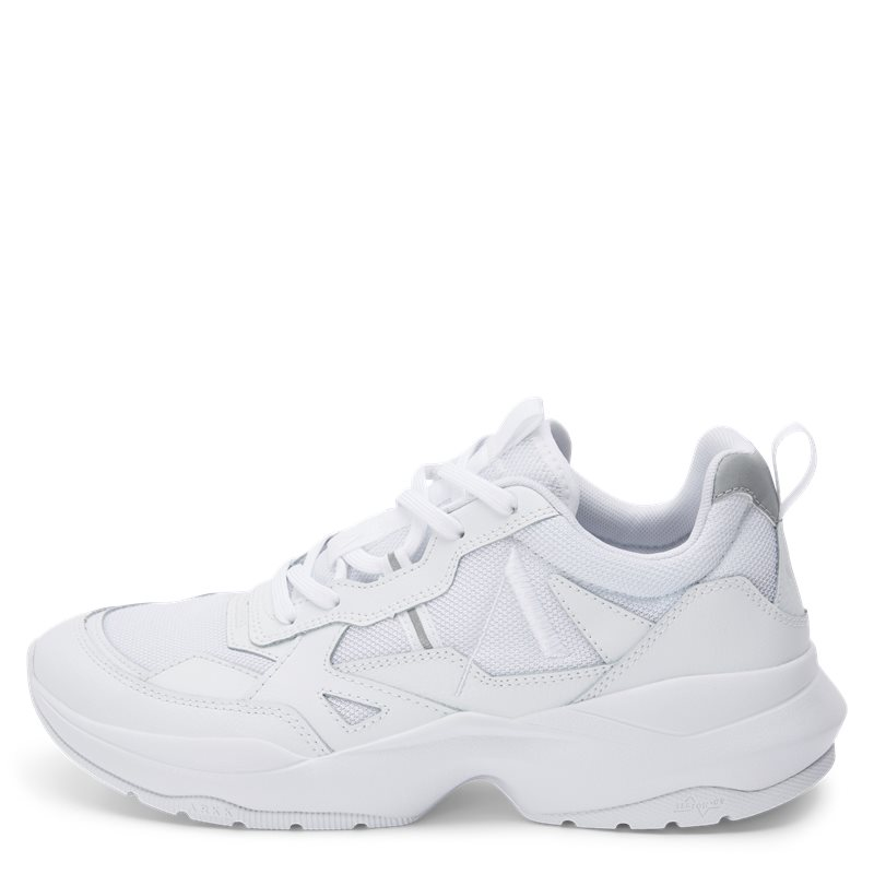 Image of Arkk Copenhagen - Quantm Leather T-G9 Sneaker