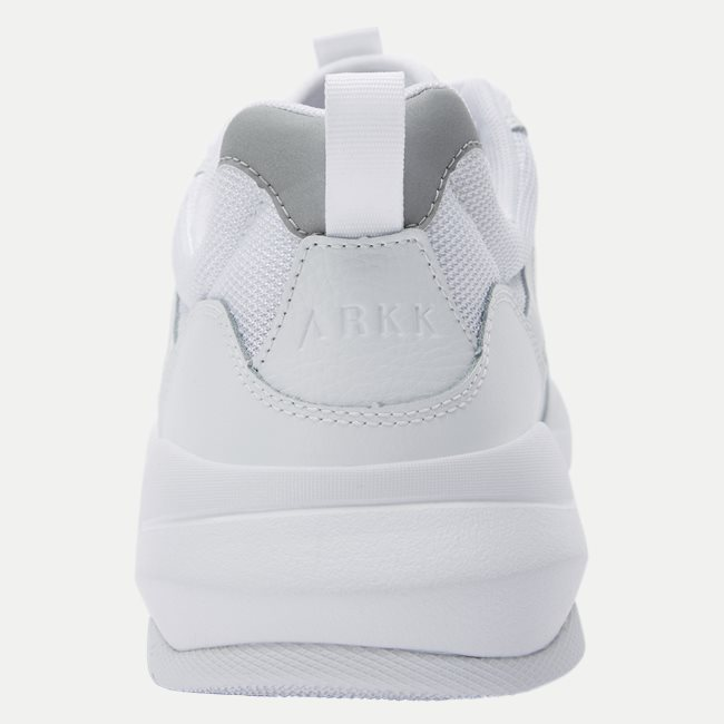 Quantm Leather T-G9 Sneaker