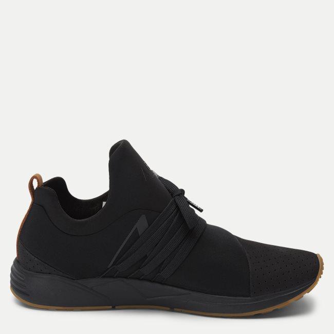 Raven Nubuck S-E15 Sneaker