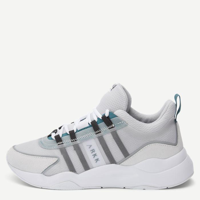 Lyron Mesh F-PRO90 Sneaker - Sko - Hvid