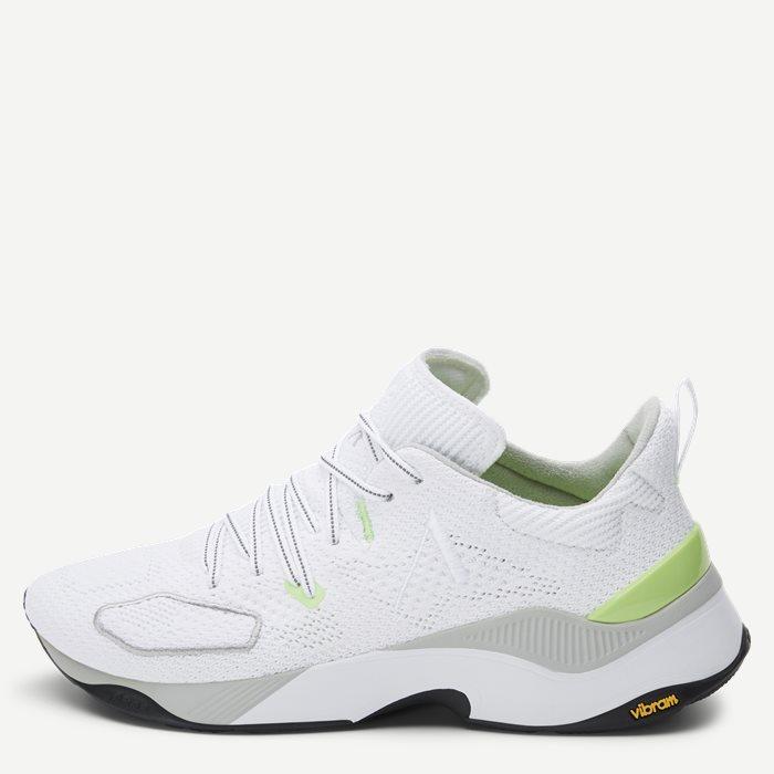 Forthline FG Vulkn Sneaker - Sko - Hvid
