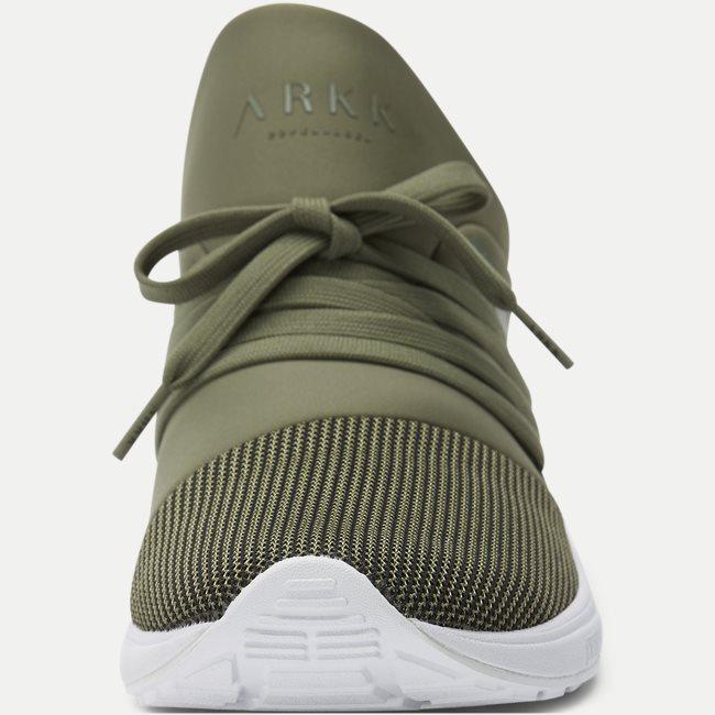 Ravan Mesh S-E15 Sneaker
