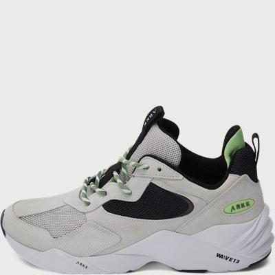 Kanetyk Suede 2.0 Sneaker Kanetyk Suede 2.0 Sneaker | Grå