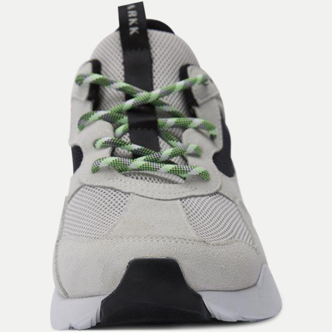 Kanetyk Suede 2.0 Sneaker