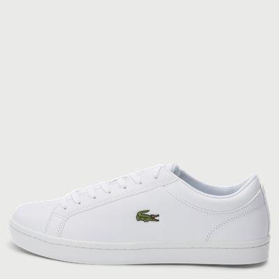 Straightset BL1 Sneaker Straightset BL1 Sneaker | Hvid