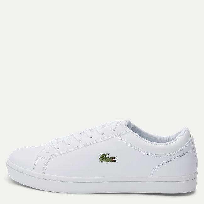 Straightset BL1 Sneaker