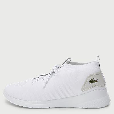 LT Fit-Flex 120 Sneaker LT Fit-Flex 120 Sneaker | Hvid