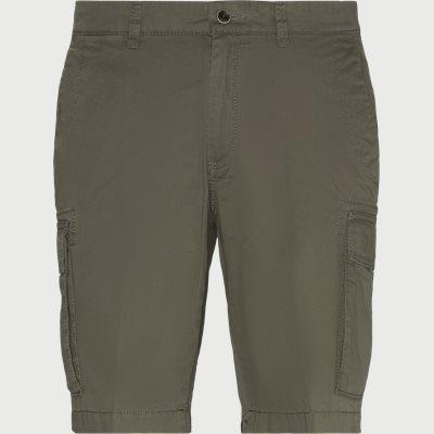 Barcelona Cargo Shorts Regular | Barcelona Cargo Shorts | Army