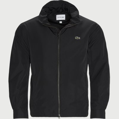 Lightweight Water-Resistant Zip Windbreaker Regular | Lightweight Water-Resistant Zip Windbreaker | Sort