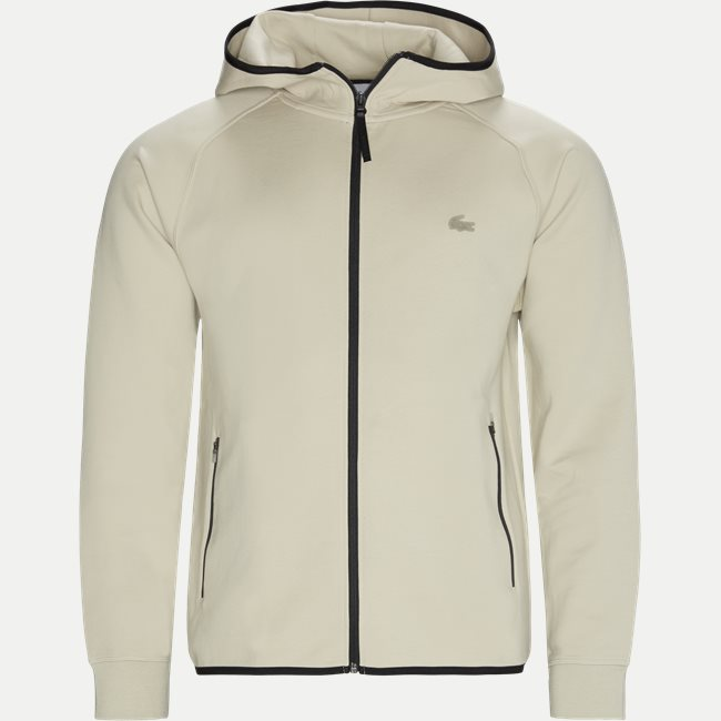Motion Hooded Zip Sweatshirt