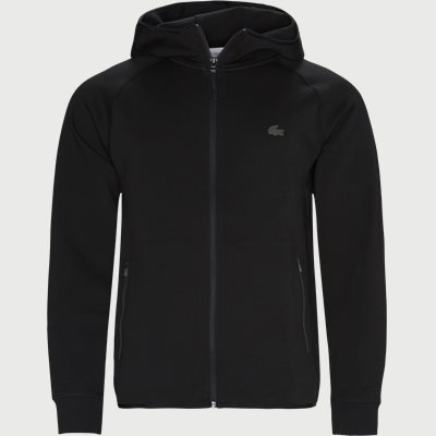 Motion Hooded Zip Sweatshirt Regular | Motion Hooded Zip Sweatshirt | Sort