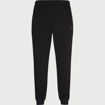 Motion Stretch Cotton Trackpants Regular | Motion Stretch Cotton Trackpants | Sort