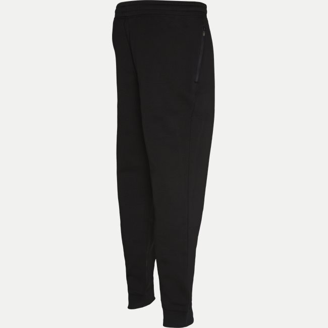 Motion Stretch Cotton Trackpants