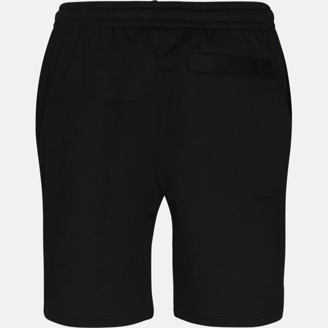 Tennis Fleece Shorts