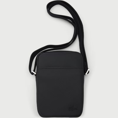 Petit Piqué Vertical Zip Bag Petit Piqué Vertical Zip Bag | Sort