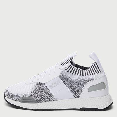 Titanium Runn Sneaker Titanium Runn Sneaker | Hvid