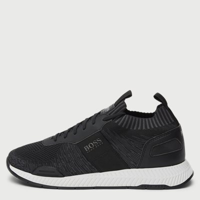 Titanium Runn Sneaker Titanium Runn Sneaker | Sort