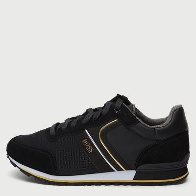 Parkour Runn Sneaker Parkour Runn Sneaker | Sort