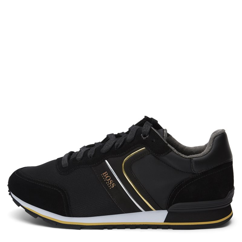 Image of   Boss Athleisure - Parkour Runn Sneaker