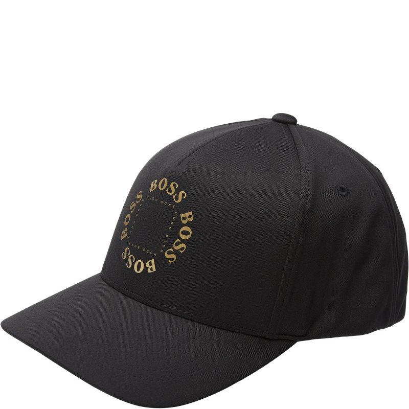 Image of   Boss Athleisure - Cap-Circle