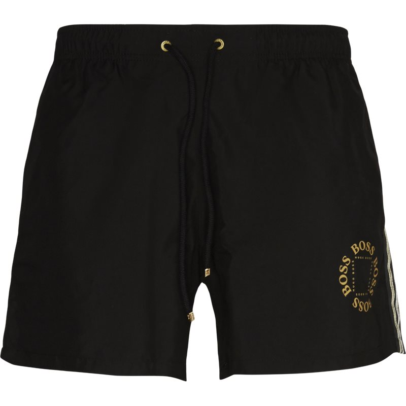 Image of   Boss Athleisure - Boxfish Badeshorts
