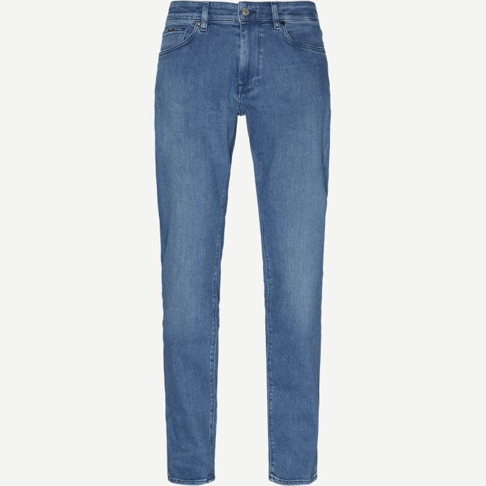 Maine 3 Jeans - Jeans - Regular - Denim