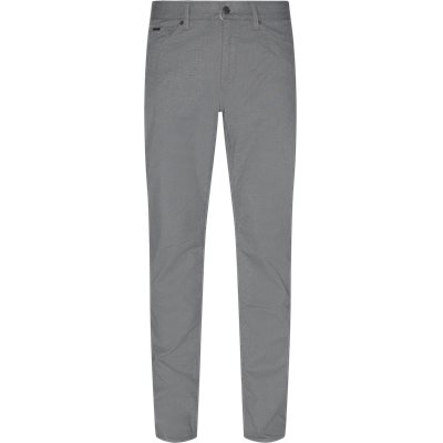 Maine3 Jeans Regular | Maine3 Jeans | Grå