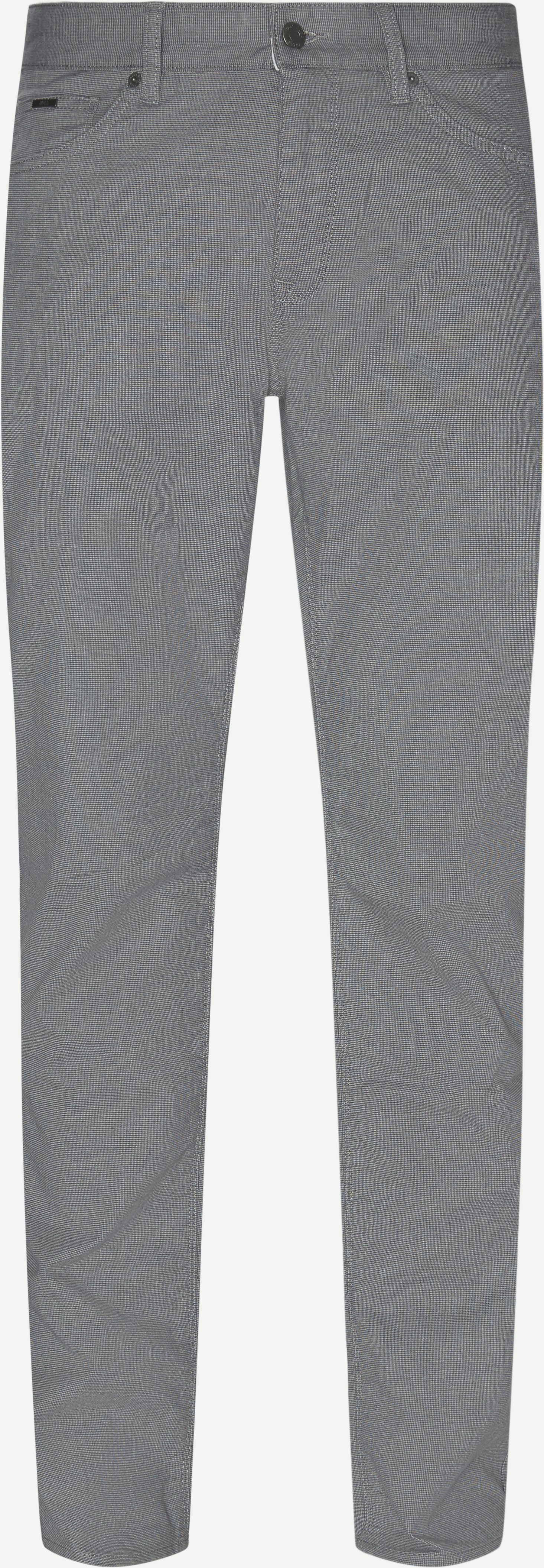 Jeans - Regular - Grå