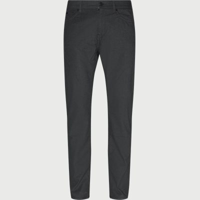 Maine3 Jeans Regular | Maine3 Jeans | Sort