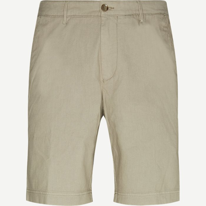 Slice Short - Shorts - Slim - Sand