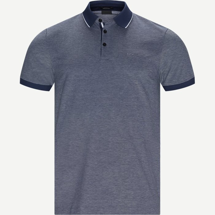 Prout 22 Polo T-shirt - T-shirts - Regular - Blå