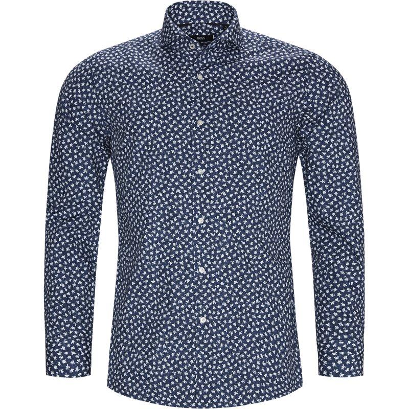 Image of   Hugo Boss - Jemerson Skjorte