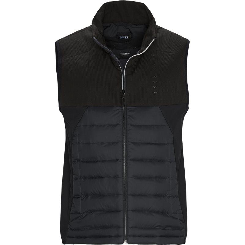Image of   Boss Athleisure - V_Paros Vest