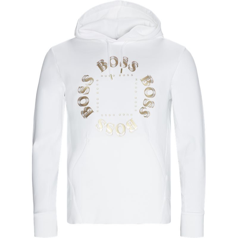 Image of   Boss Athleisure - Sly Hoodie