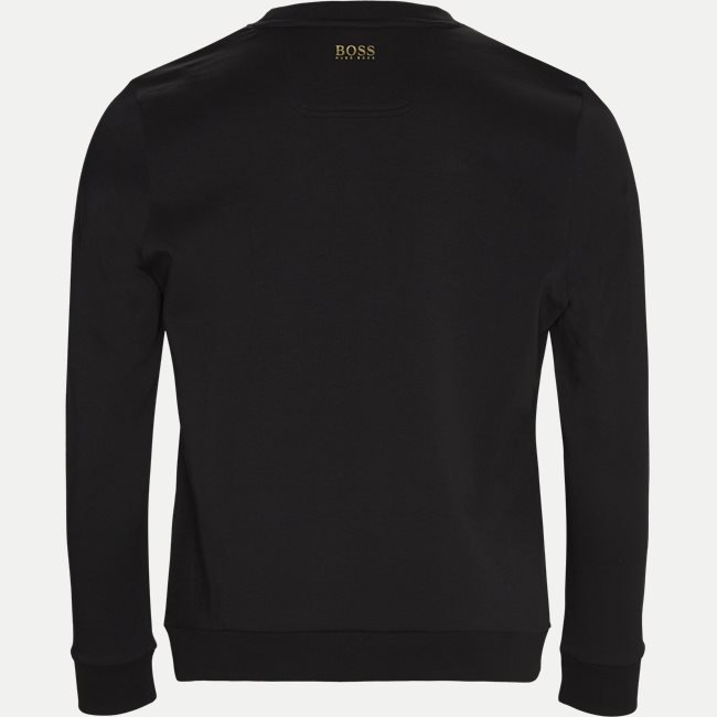 Salbo Circle Crewneck Sweatshirt