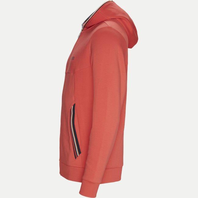 Saggy 1 Zip-Sweatshirt