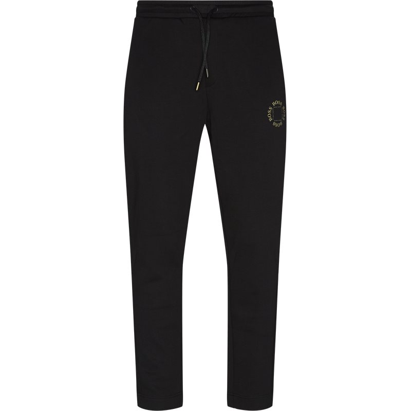Image of   Boss Athleisure - Halboa Circle Sweatpant