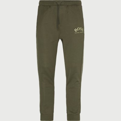 Hadiko Sweatpants Regular | Hadiko Sweatpants | Army