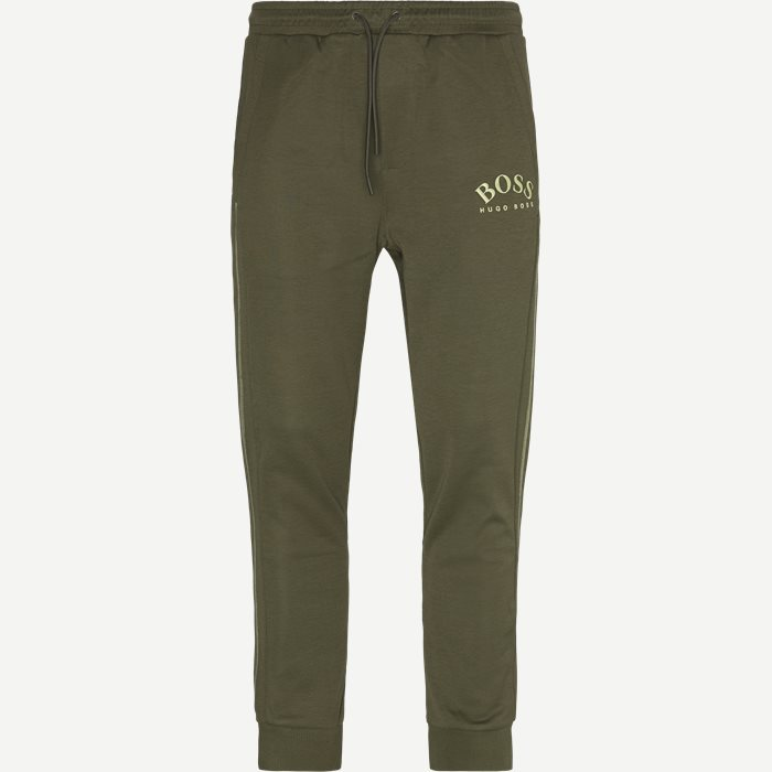 Hadiko Sweatpants - Bukser - Regular - Army