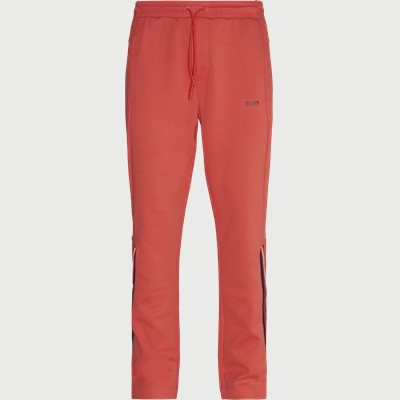 Halko Sweatpants Regular | Halko Sweatpants | Rød