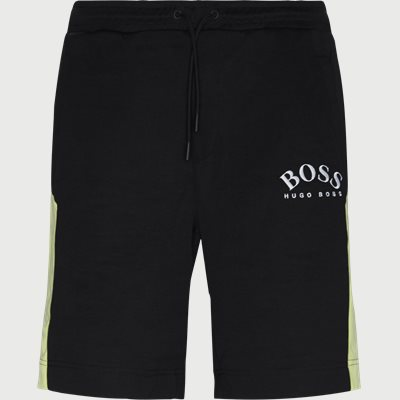 Headlo Sweatshorts Regular | Headlo Sweatshorts | Sort
