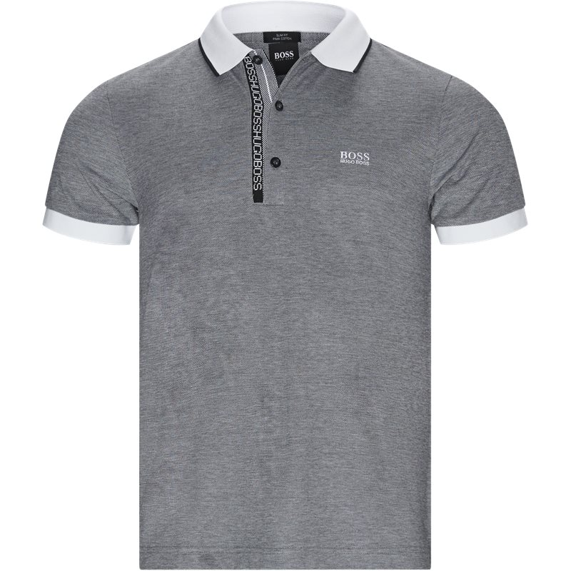Image of   Boss Athleisure - Paule 4 Polo T-shirt