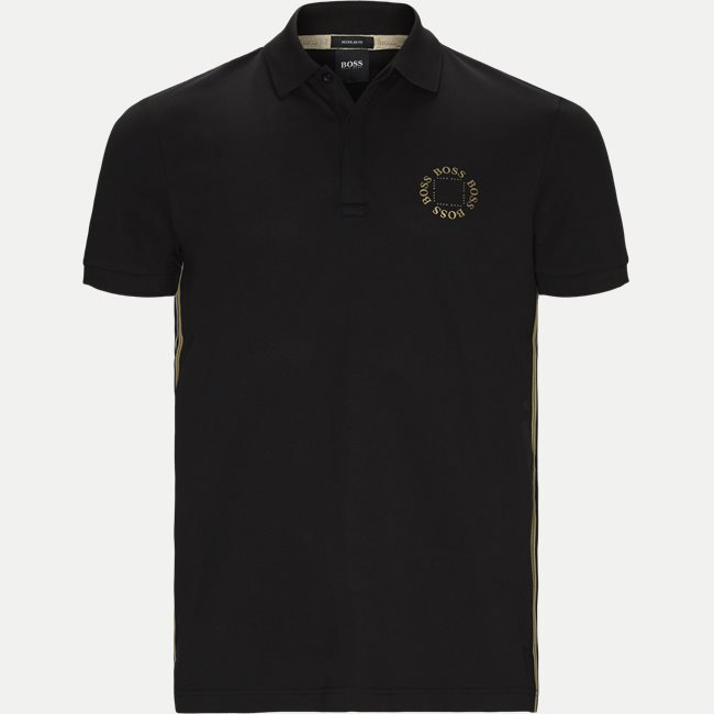 Paddy 8 Polo T-shirt