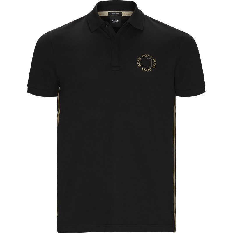 Image of Boss Athleisure - Paddy 8 Polo T-shirt