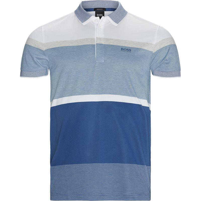 Image of   Boss Athleisure - Paddy Polo T-shirt