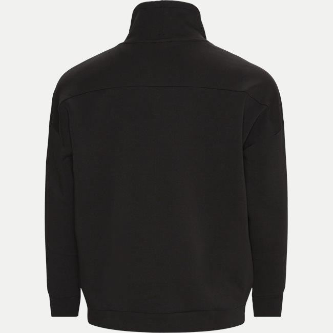 Salboa Half Zip Sweatshirt
