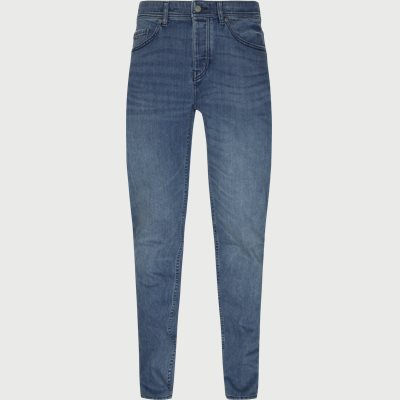 Taber Jeans Tailored fit | Taber Jeans | Denim