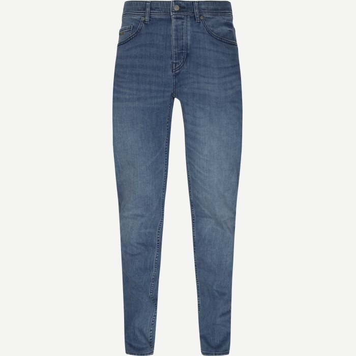 Taber Jeans - Jeans - Tailored fit - Denim