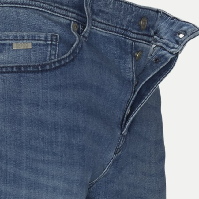 Taber Jeans
