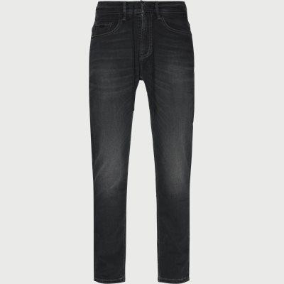 Jeans | Grå